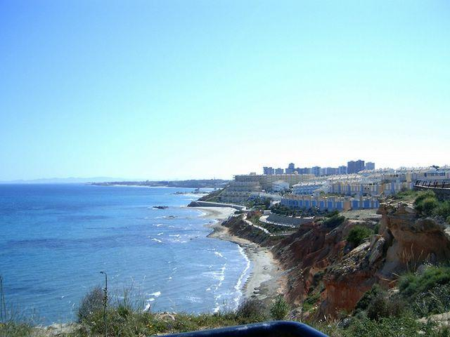 Views to Campoamor