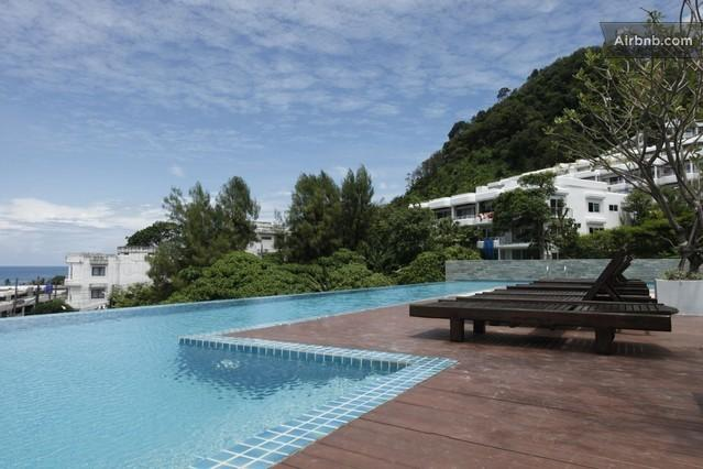 the unity, holiday rental in Patong