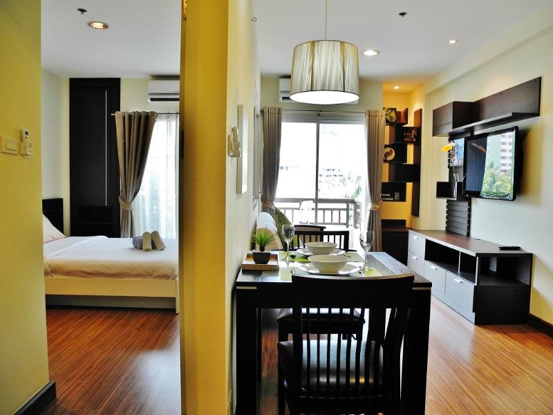 Best location in Patong, holiday rental in Patong