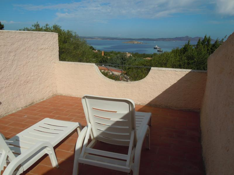 Residence Liscia di Vacca, vacation rental in Arzachena