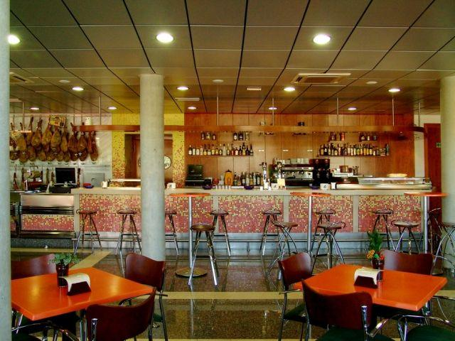Hotel El Carrascal, holiday rental in Navacepeda de Tormes