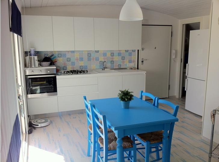 Libellula, vacation rental in Ragusa