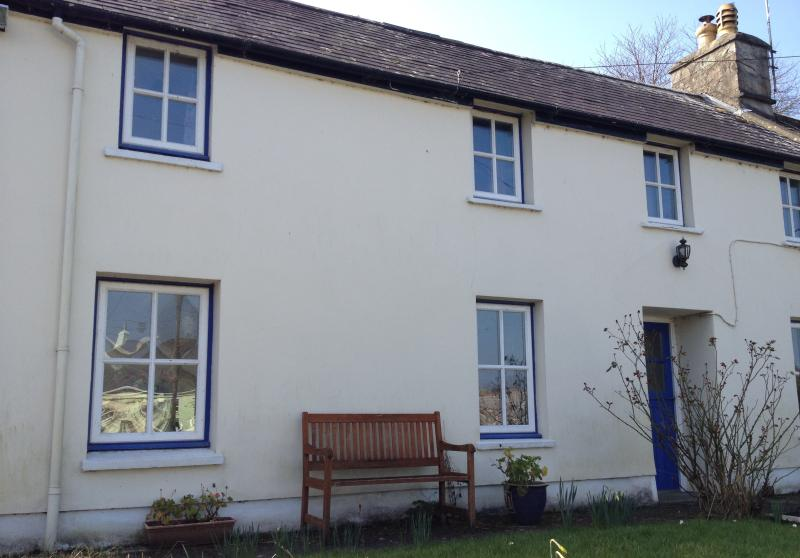 Bryncelyn Cottage Newport Pembrokeshire