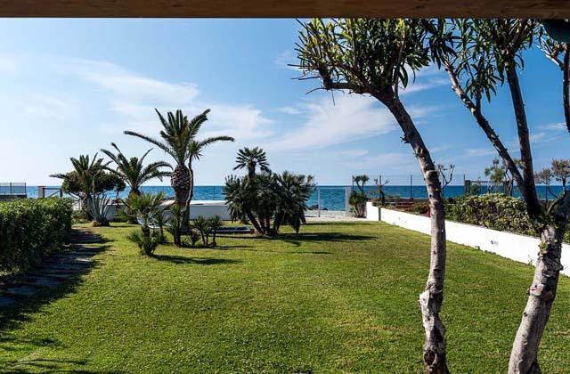 Cala Marina, holiday rental in Venetico