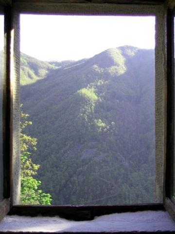 Chambre vue