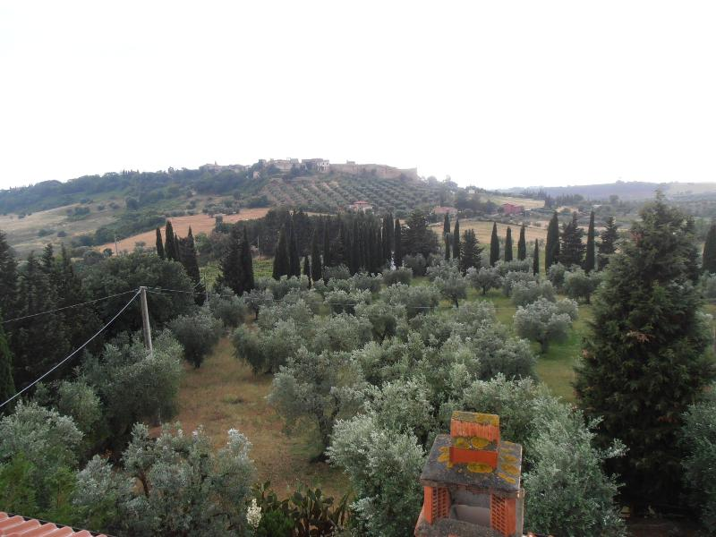 podere a Magliano in Toscana, vakantiewoning in Magliano in Toscana