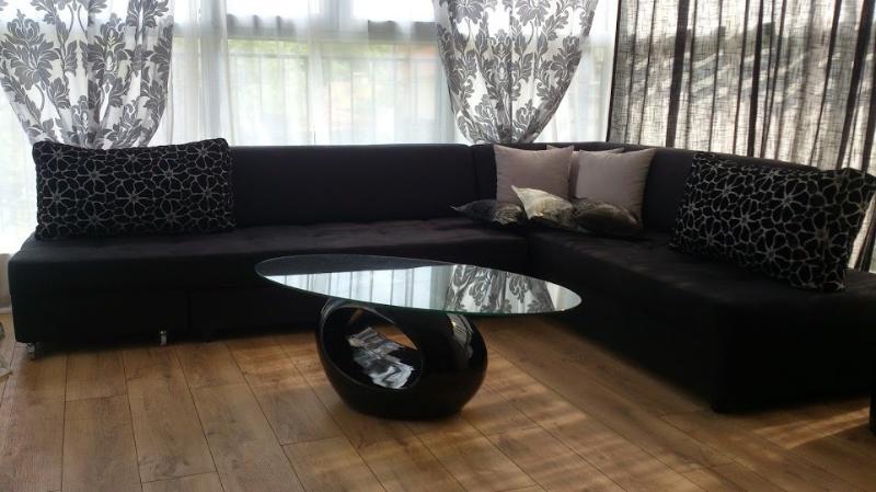 Luxury Apartment Mela, holiday rental in Varna