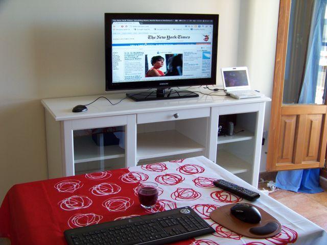 Estupendo apartamento en Ayamonte, Huelva. Totalmente equipado., vacation rental in Costa Esuri
