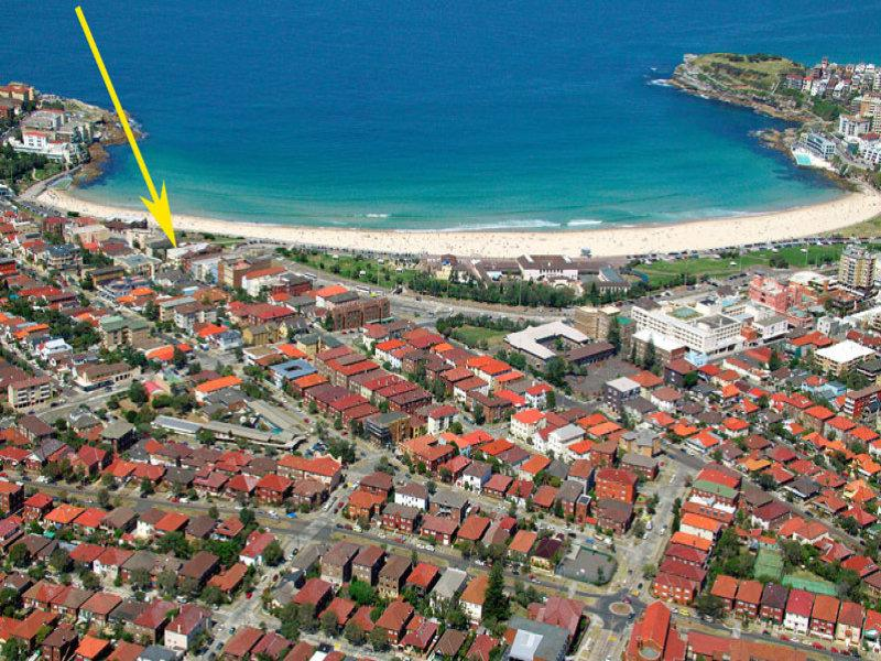 Opposite Bondi Beach, Australia: Sirena by the Sea, vacation rental in Kingsford