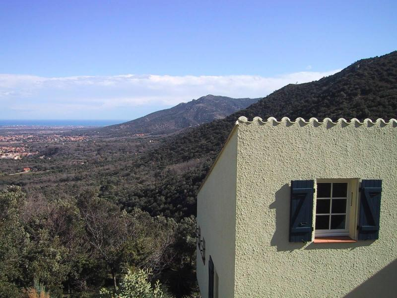 Set in the Alberes, the foothills of the Pyrenees, just 10 minutes to the Mediterranean