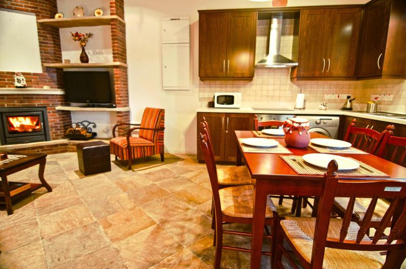 Archontiko i Misirlou, vacation rental in Lefke