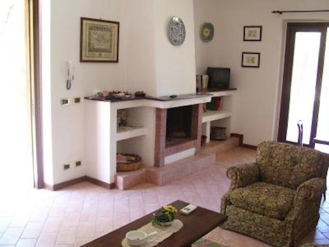 Charming country house in Sicily, not far from sea, holiday rental in Cianciana