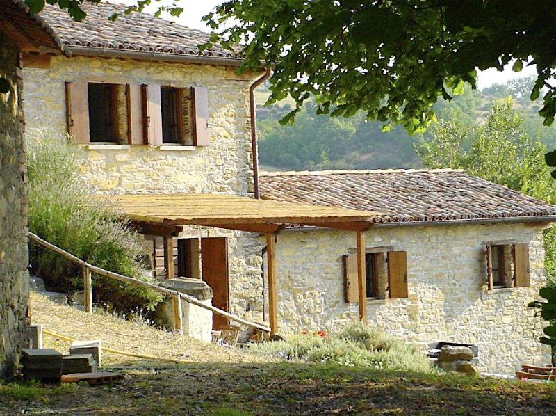 Gianesi, holiday rental in Lerchi