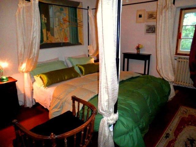 Camera n 2 ,appartamento Orchidea