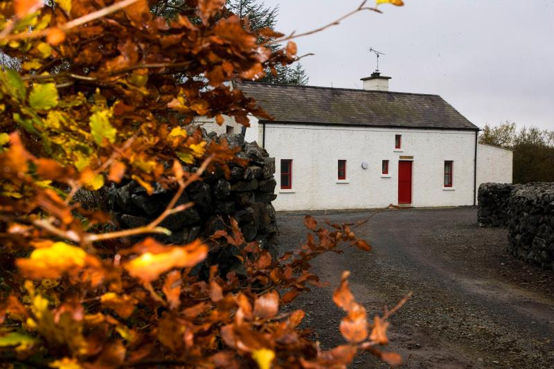 An Creagán - Evishatrask Cottage, holiday rental in Stewartstown