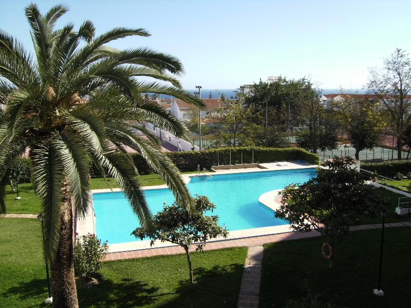 Edificio Almijara, holiday rental in Nerja