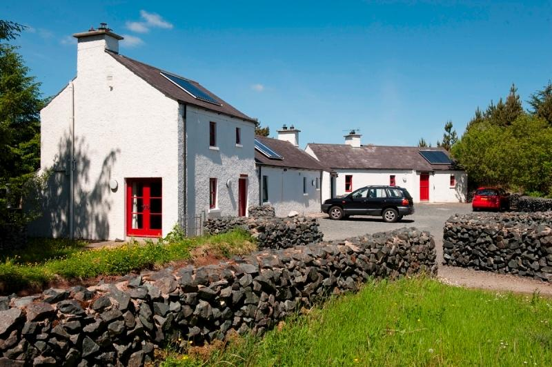 An Creagán - Tornoge Cottage, holiday rental in Stewartstown