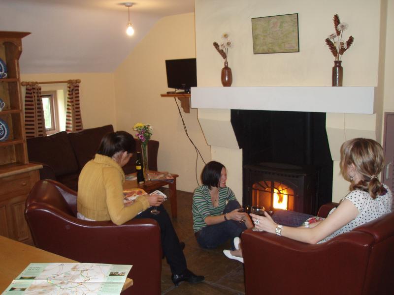 An Creagán - Leaghan, casa vacanza a Fintona
