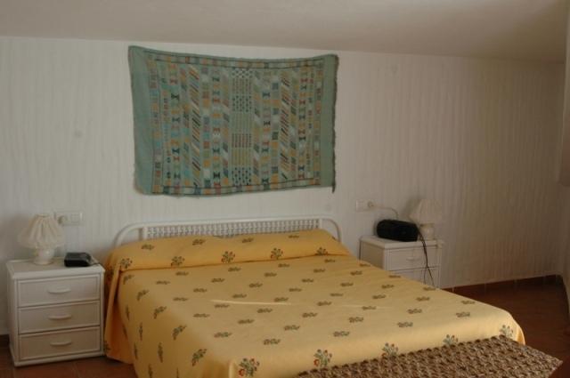 dormitorio 2ª palnta