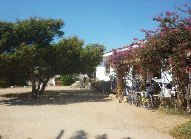 Cortijo La Molina Cabo de Gata, vacation rental in Retamar