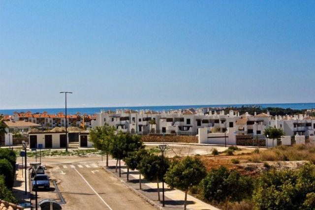 Apartamento en Vera Playa, dos habitaciones, alquiler de vacaciones en Vera