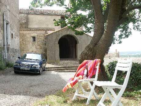 4 Passage du Porche, location de vacances à Carcassonne
