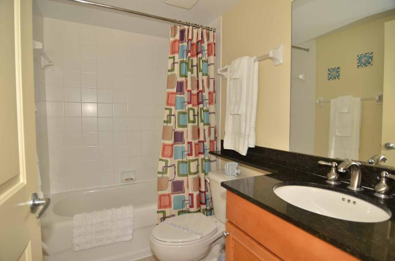 Master Bath...1 or 2 Full Baths