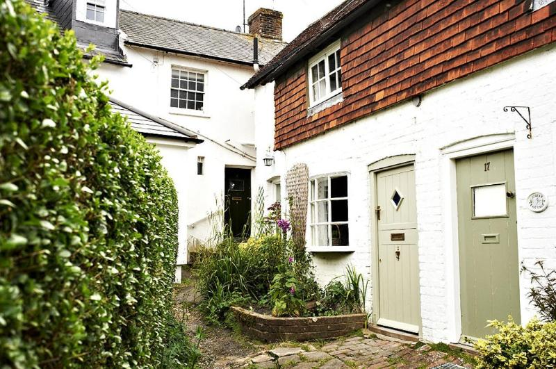 Mill Cottage, vacation rental in Steyning