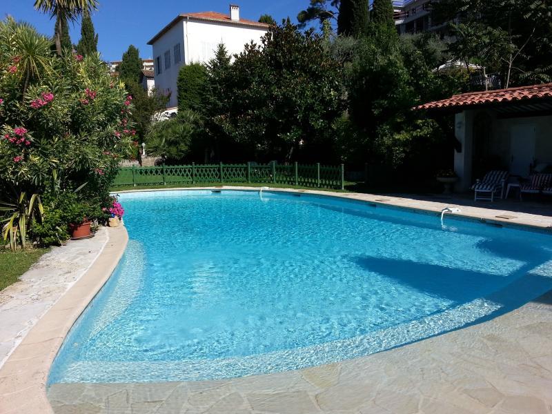 Bella residenza borghese, alquiler vacacional en Grasse