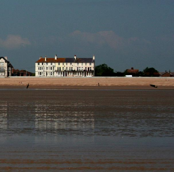 House on Seafront
