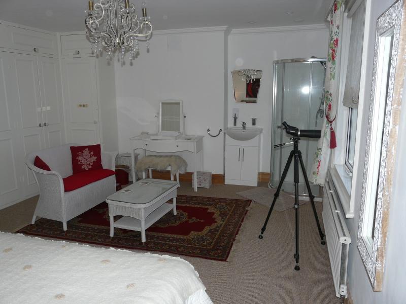 Master Suite - Bedroom 6