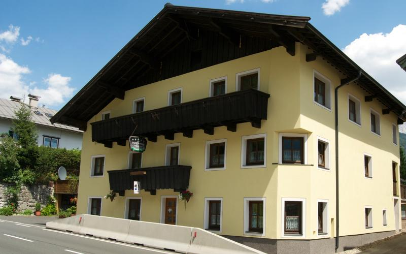 The Farberhaus