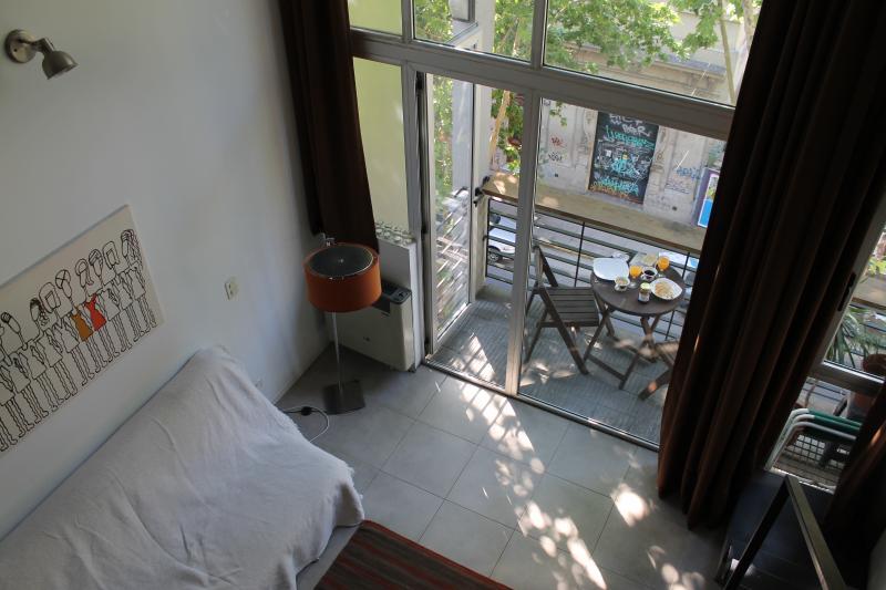 Trendy loft in Palermo, holiday rental in Veinticinco de Mayo