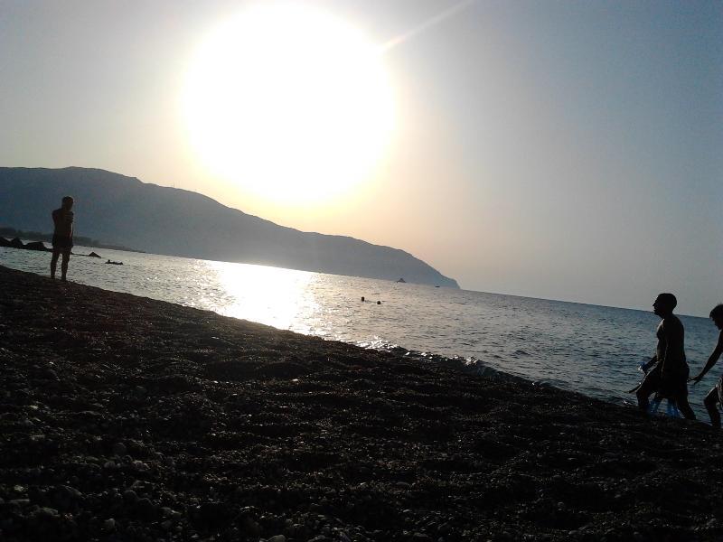 Spiaggia di Brolo (ME)
