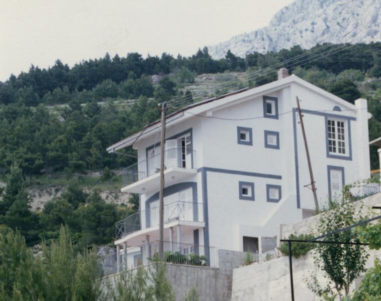 villa original look in Y1990