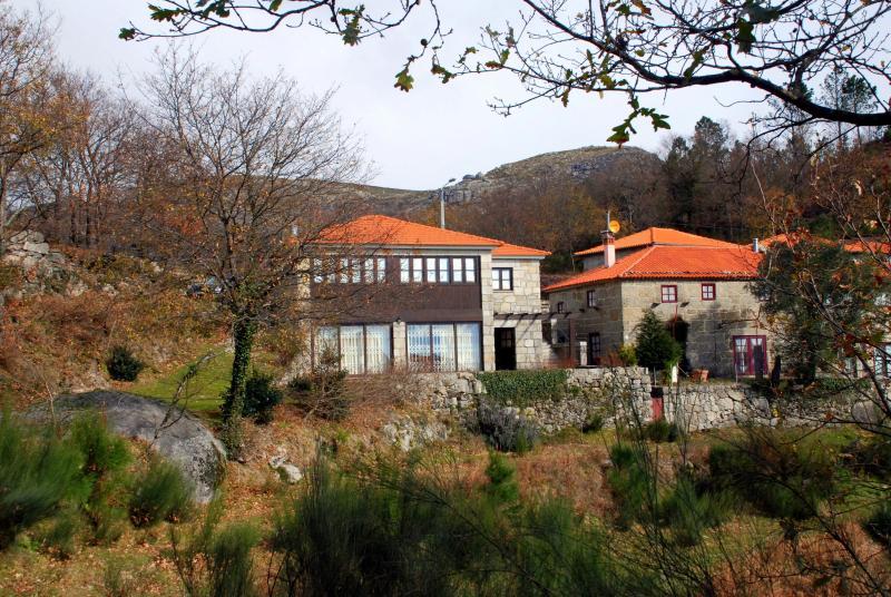 Casa dos Peliteiros, casa vacanza a Caldelas