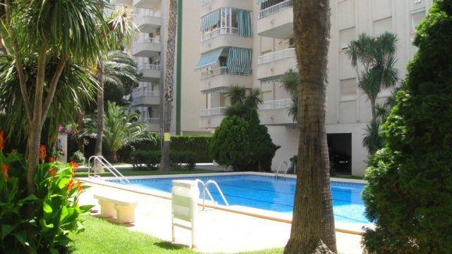 Apartamento recién reformado en Playa de Gandía, vacation rental in Playa de Gandia
