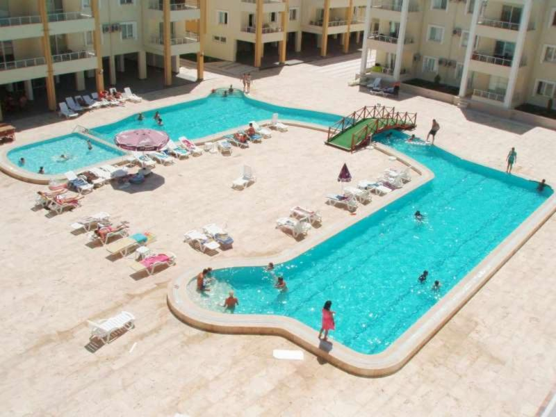 Aqua Vista Holiday village, vacation rental in Aydin Province