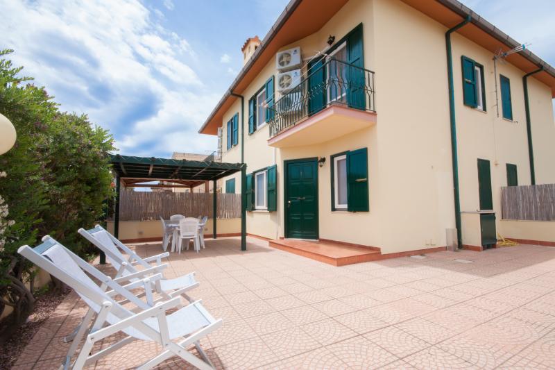Holiday home Villa Oro - Pula, vakantiewoning in Pula