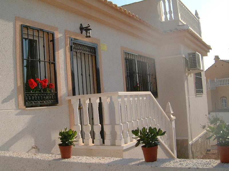 Villa Lolem is a great place to holiday - comfortable, relaxing and welcoming.