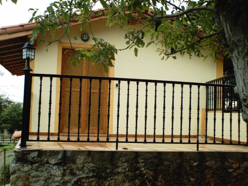 Casa en Cabarceno, vacation rental in Camargo