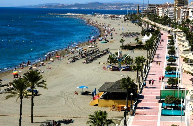 Beach La Rada
