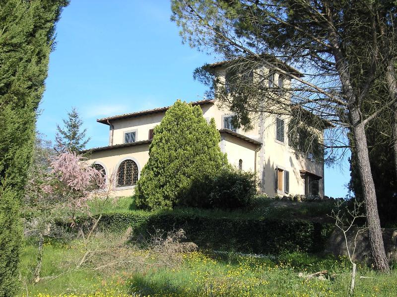 Villa Magda, vacation rental in Chiusi