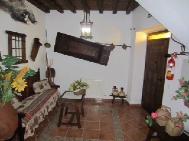 Casa Rural en Buendia, vacation rental in Buendia