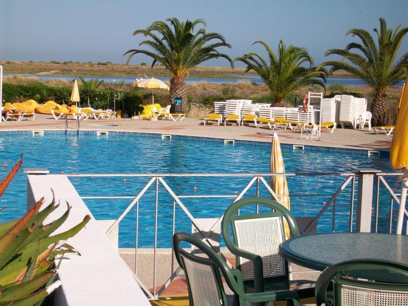 Smaller Swimming Pool