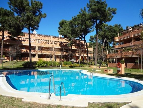 Appartements Pino Golf de Don Carlos à Elviria