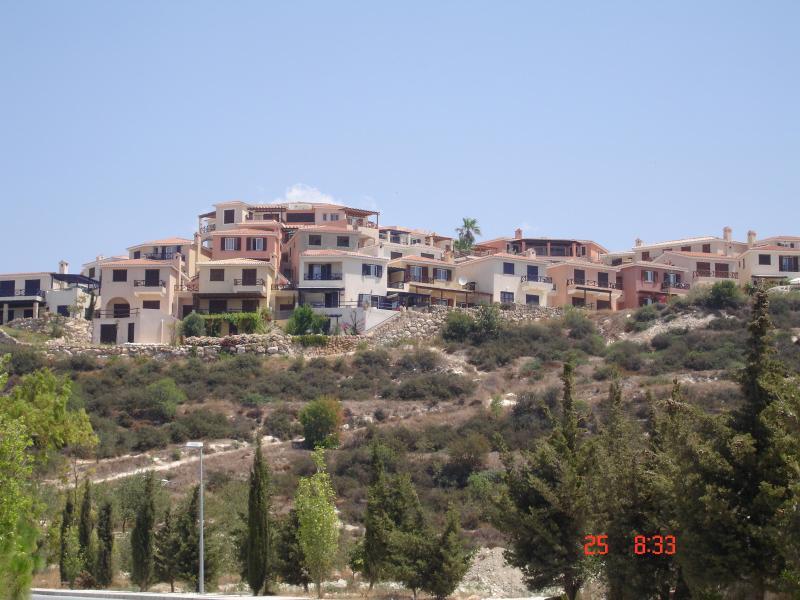 Vikla Village