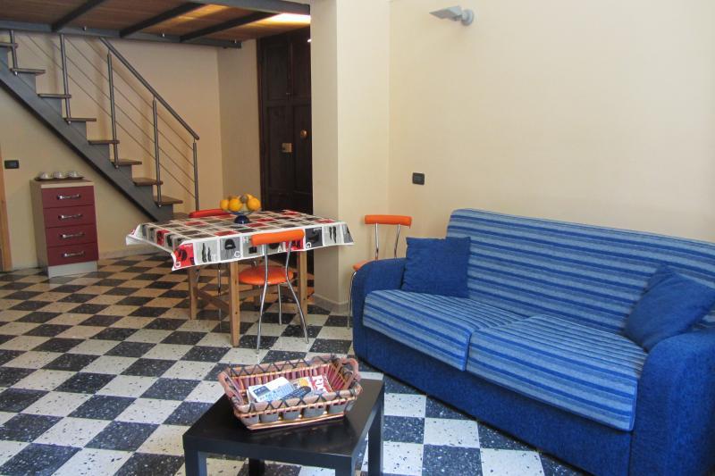 Monolocale Fulvio, holiday rental in Trapani