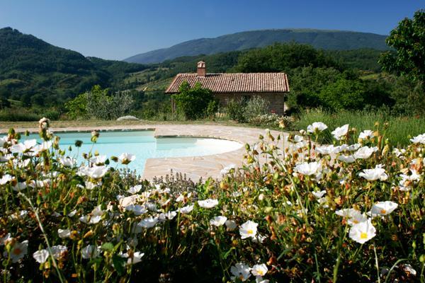 Lorenzetti - Casa Rosa, holiday rental in San Presto