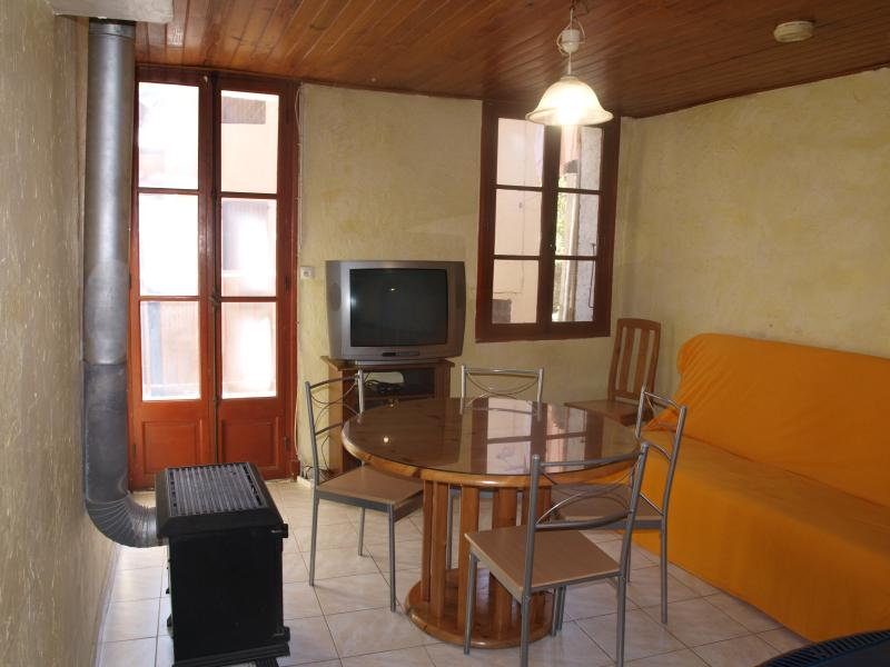 Appartement Haut-Verdon 1, vacation rental in Alpes-de-Haute-Provence